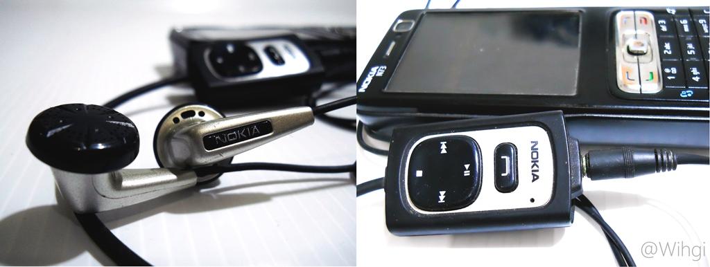 Nokia AD-41
